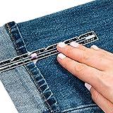 SINGER 00220 Sewing Gauge, 6-Inch