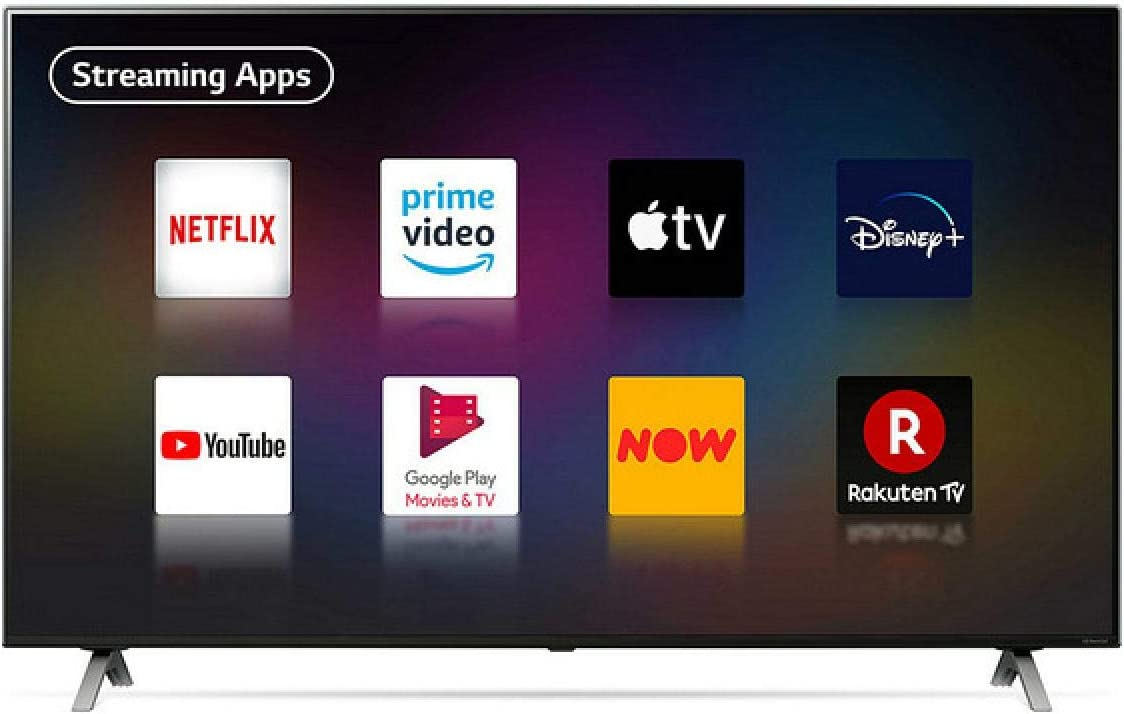LG 55NANO906NA TV: Amazon.es: Electrónica