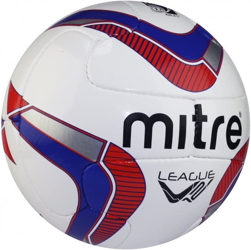 Miter deportes de equipo jugar fútbol balón 12 Panel Liga V12 ...