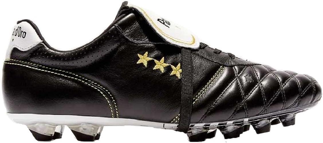 Pantofola d'Oro Damen Fußballschuhe: : Schuhe
