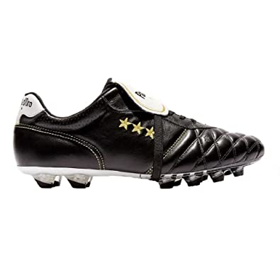 new concept 8c861 b0a75 Pantofola d Oro Women s Football Boots Black Size  6.5