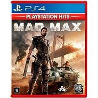 Mad Max - PS4 (Playstation Hits)
