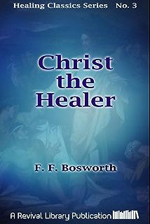 Christ The Healer Pdf