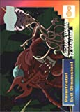 2000 Digimon Animated Series #27 MegaKabuterimon