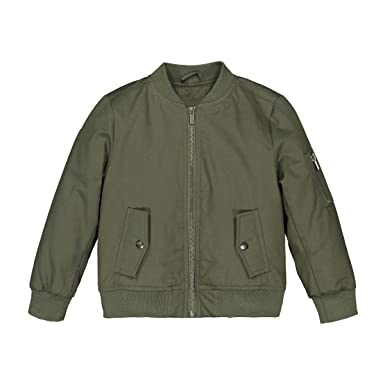 40e504c1d5d Amazon.com  La Redoute Collections Big Boys Bomber Jacket