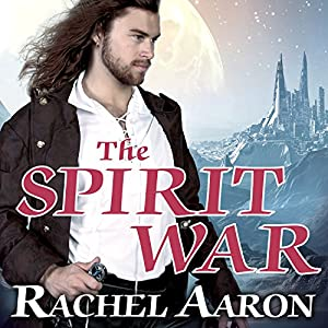 The Spirit War Audiobook