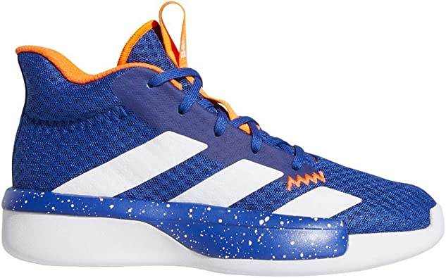 adidas Kids Pro Next Basketball Shoe: Amazon.es: Zapatos y ...