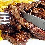 【訳あり】牛肉ロース カットステーキ 500g ビーフシチュー ビーフストロガノフ カレー にもお勧め