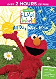 Elmo's World: All Day with Elmo Image