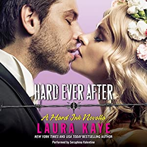 Hard Ever After Hörbuch