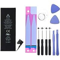 Batterie Apple iPhone 5S/5C Interne Neuve 0 Cycle - Haute Qualité 100% Garantie Un an + KIT Outils + Stickers Autocollant