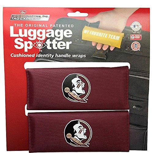 luggage-spotters-ncaa-florida-seminoles-luggage-spotter-burgundy