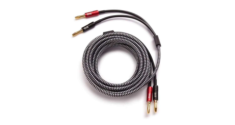 Elac - Sensible Speaker Cable (10Ft)