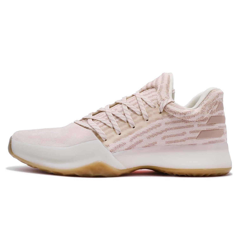 (アディダス)adidas バッシュ ジェームスハーデン Harden Vol.1 バスケットボールシ 270 チョークホワイト B078G9MYF5