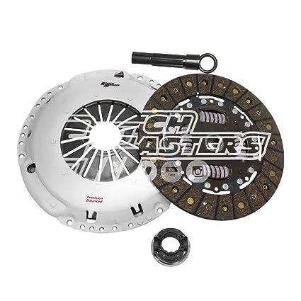 Amazon.com: Clutch Masters 03635-HD00-X Single Disc Clutch Kit with Heavy Duty Pressure Plate (Mini Cooper JCW 2007-2014 .): Automotive