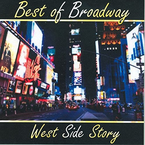 (Best of Broadway: West Side Story [Clean])