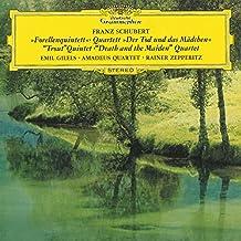 Trout Quintet / Death and the Maiden Quartet