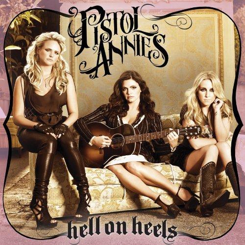 Vinilo : Pistol Annies - Hell On Heels (180 Gram Vinyl)