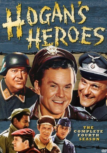 - Hogan's Heroes - The Complete Fourth Season