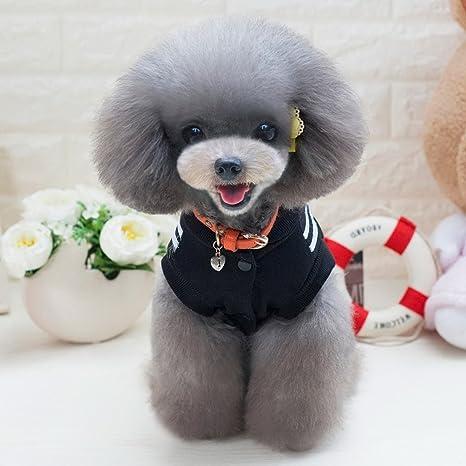 ranphy pequeño perro/gato mono Doggie Ropa marinero uniforme ...