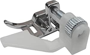 ZickZackNaehmaschine Blind Punto de pie prensatelas (7 mm) para ...