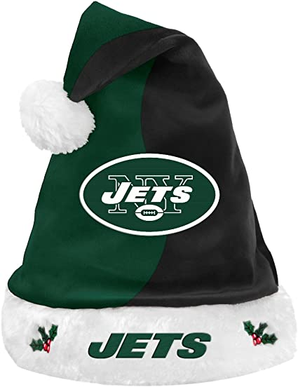 Best Shoes Sale Online Get Online Ny Jets Santa Hat