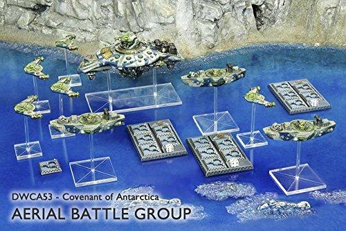 Covenant of Antarctica Aerial Battle Group [並行輸入品] B075CR2Q82