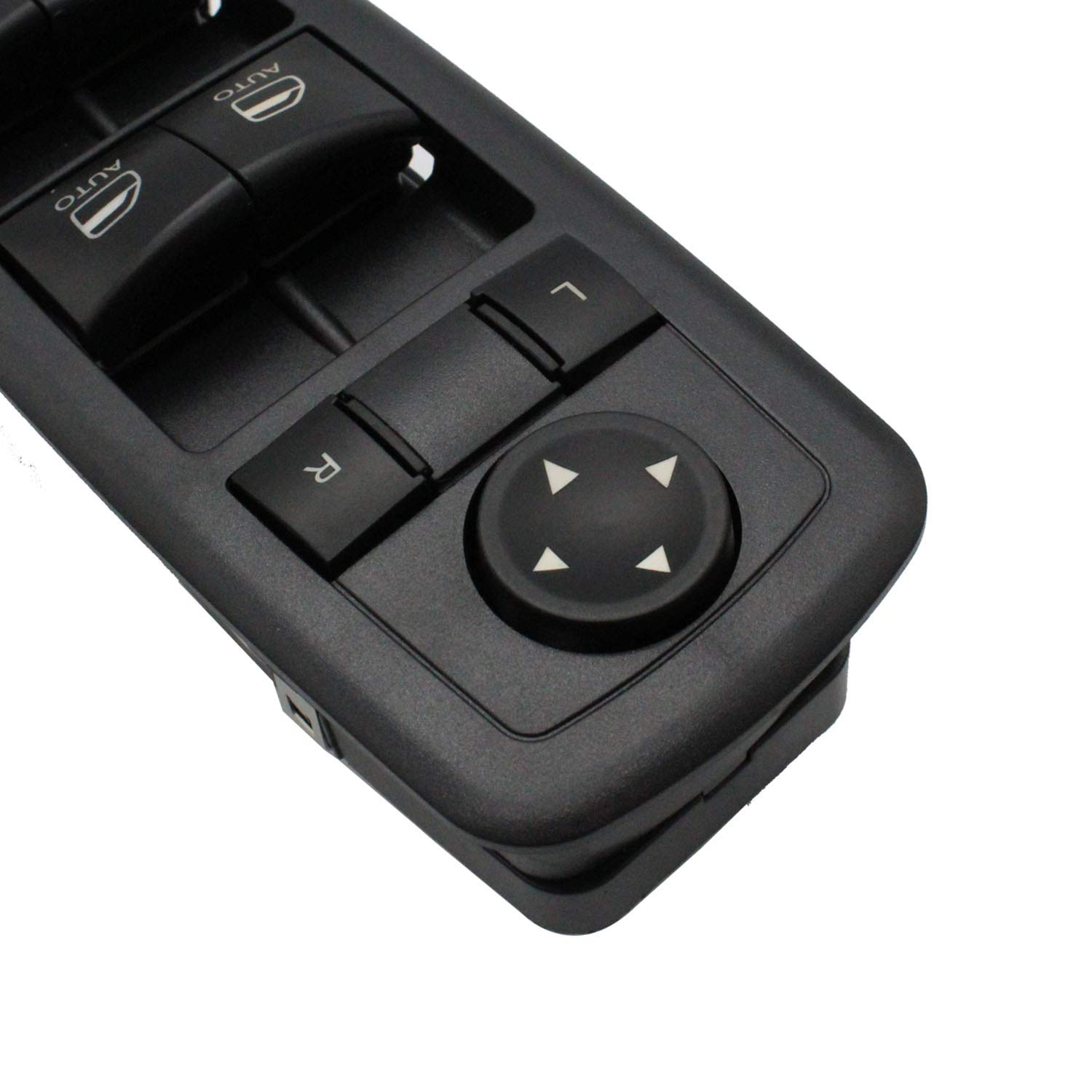 4602863AD Master Power Window Switch Driver Side Compatible for Dodge Ram 2009 2010 2011 2012