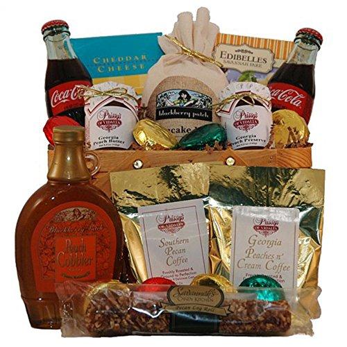 The Georgia Sampler Gift Basket