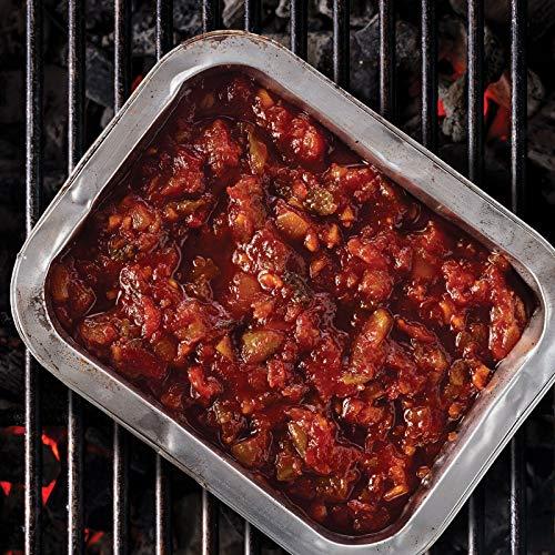 Omaha Steaks 4 (5 oz.) Toppers: Tomato Jam ()