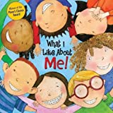 This fun-loving book proves to kids that, in a world where fitting in is the norm, being different is what makes us special.The kids in What I Like About Me! are as different as night and day. And, guess what? They love it. Some adore the fac...
