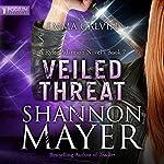 Veiled Threat: Rylee Adamson, Book 7 | Shannon Mayer