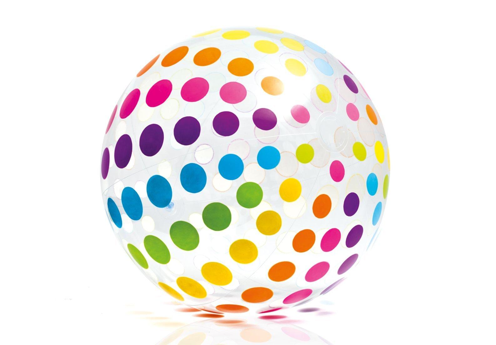 Intex 42'' Jumbo Ball - 2-Pack