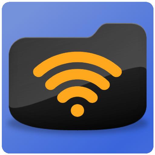 WiFi File Explorer PRO