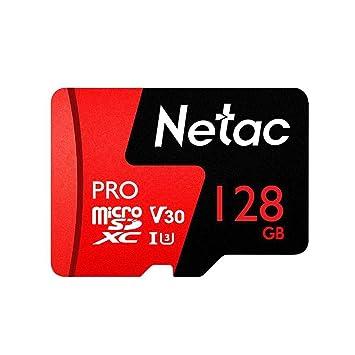 Occitop Netac - Tarjeta de Memoria Flash USB para cámara de ...