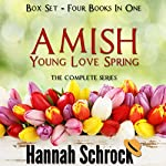 Amish Young Spring Love Box Set | Hannah Schrock