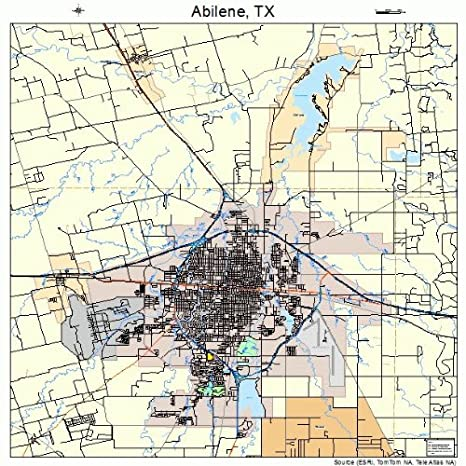 Amazon.com: Large Street & Road Map of Abilene, Texas TX ... on map texas tx, map of taylor county tx, map of guthrie tx, map of post tx, map of glendale tx, map of hill county tx, map of shreveport tx, map of hamlin tx, map of knox city tx, map of spartanburg tx, map of texoma tx, map of ardmore tx, map of garza county tx, map of dimmit county tx, map of young county tx, map of memphis tx, map of tuscola tx, map of menard county tx, map of winkler county tx, map of crane tx,