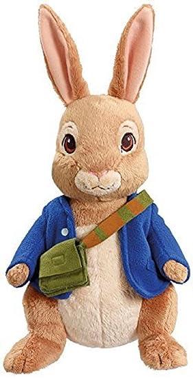 Peter Rabbit - Conejo de peluche (14103), idioma inglés