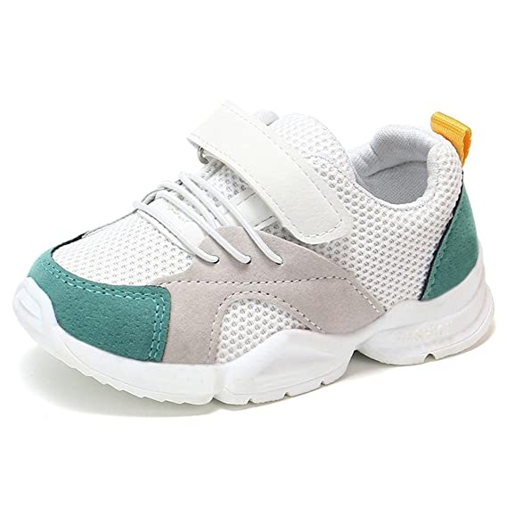 Zapatos para niños,Beikoard Zapatillas de Deporte Suela Casual Cuna Ocio,Los niños de