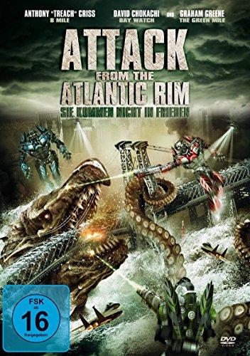 Attack from the Atlantic Rim - Movie Rim Shop