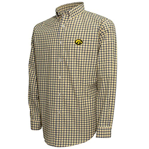 Ncaa Button Down Shirt - 1
