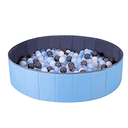 WWS Ball Pit For Kids - Best For Little Girls