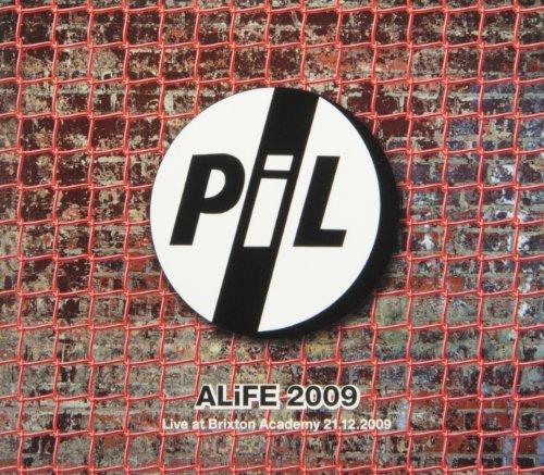 Price comparison product image Alife 2009 by Public Image Ltd (2011-10-18)