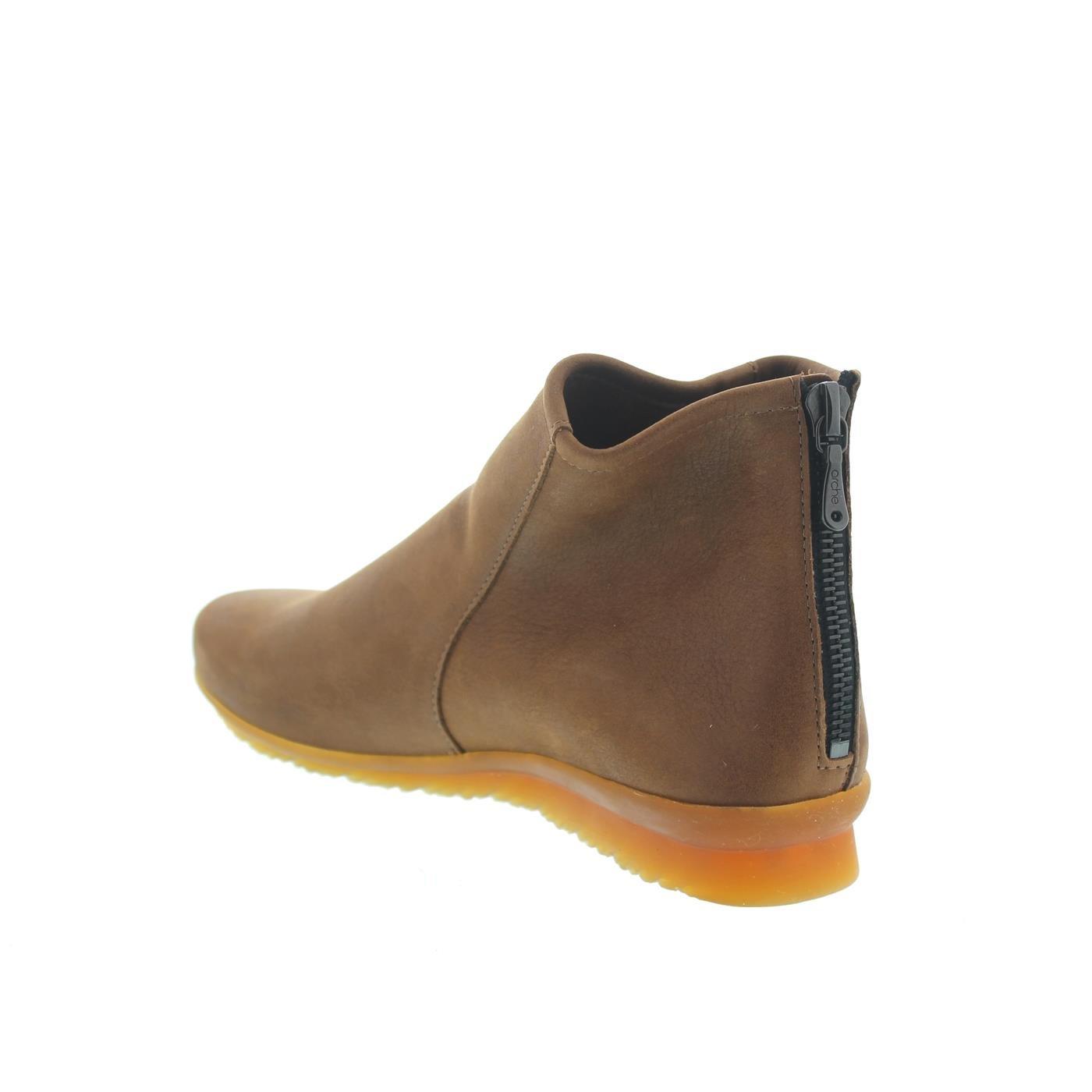 Arche Women's Baryky Boot B01EA5R2S8 7 B(M) US|Havane
