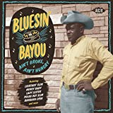 Bluesin By the Bayou:Ain't Bro [Import allemand]