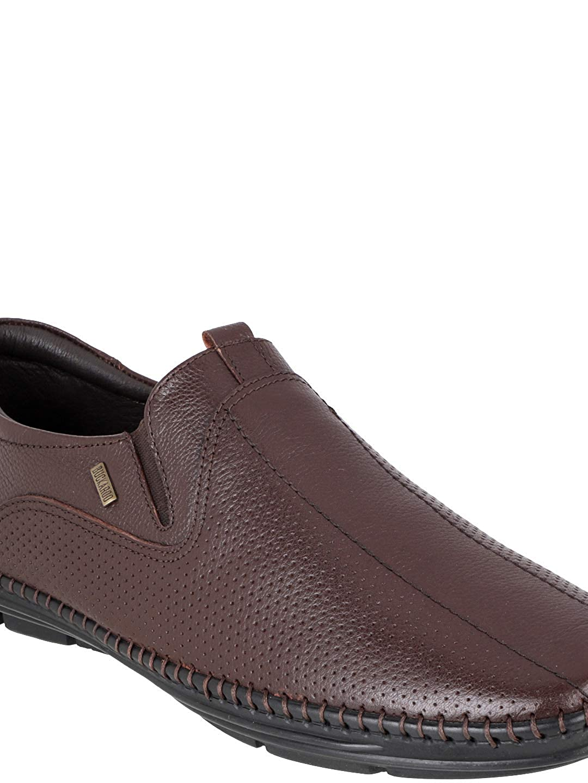 Buy Buckaroo Leather Albert Slip On for