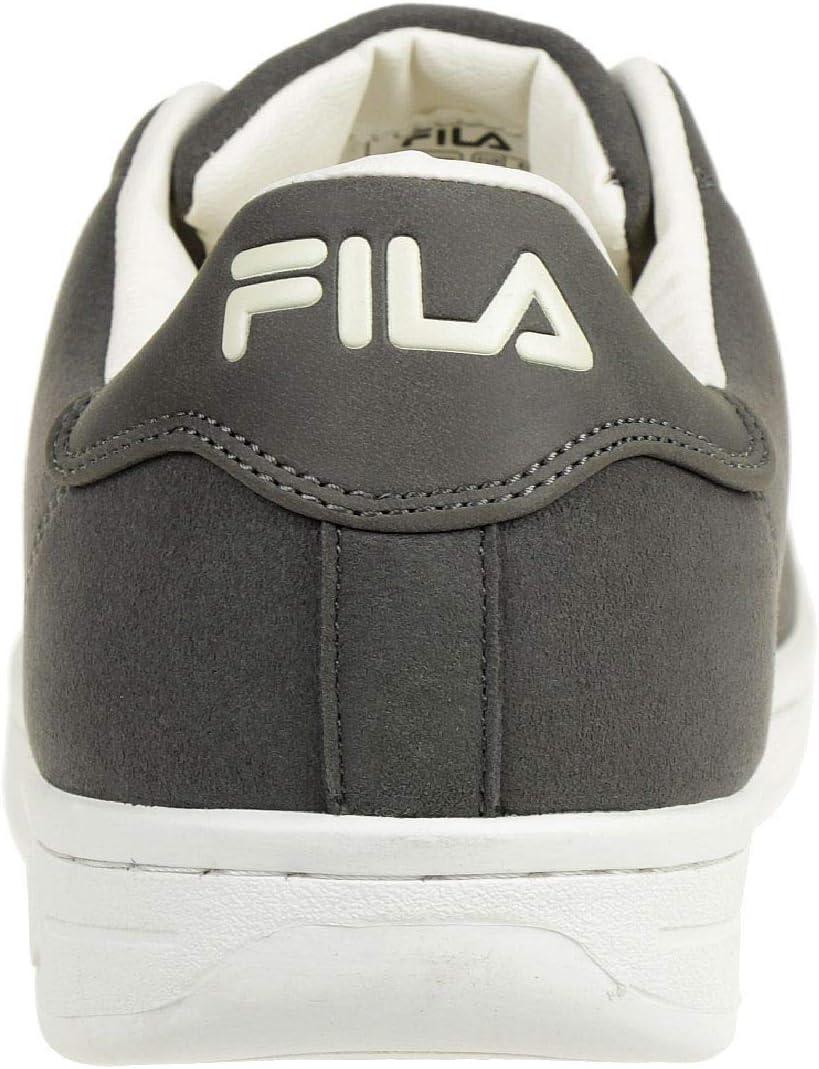 Fila Corosscourt 2 S Low Men Running Trainers Sneakers fitness grey