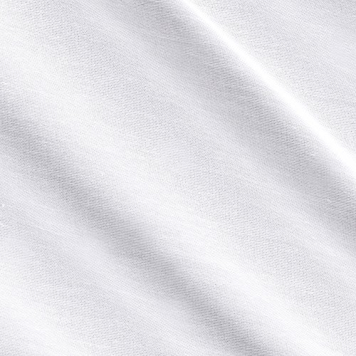 (Eroica 0365910 Batiste Semi-Sheer White Fabric by The Yard,)