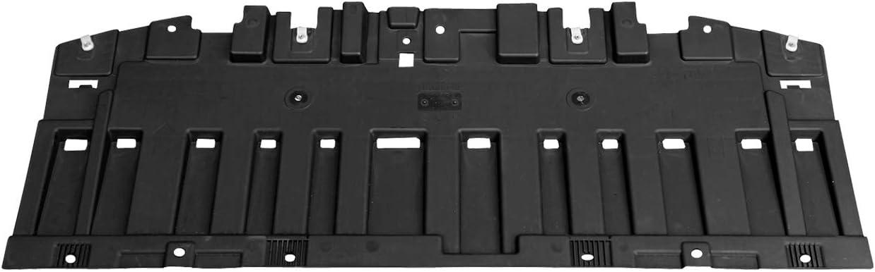 Multiple Manufactures GM1228157 Standard Undercar Shield No variation