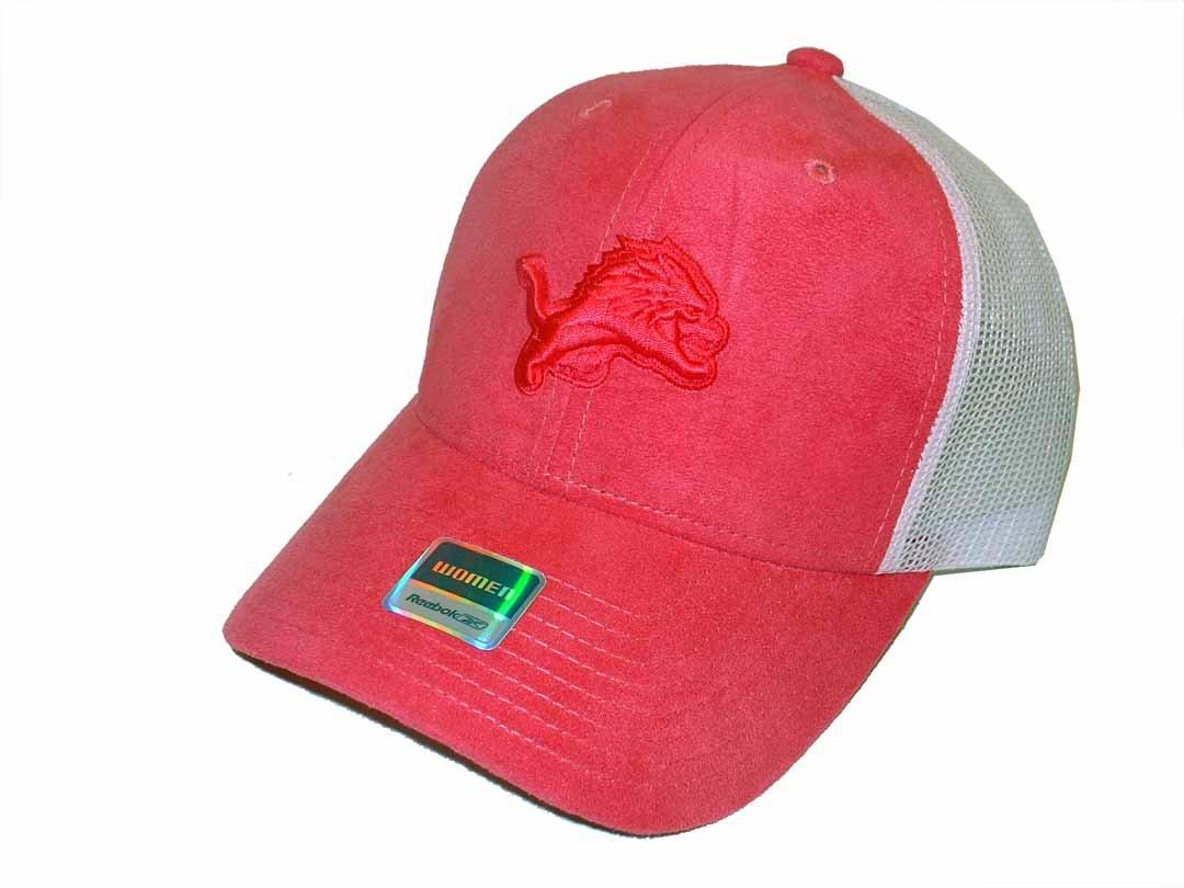 Amazon.com   Miami Dolphins Reebok NFL Women s Pink Mesh Back Adjustable Hat    Sports Fan Baseball Caps   Sports   Outdoors 8997bab1c1